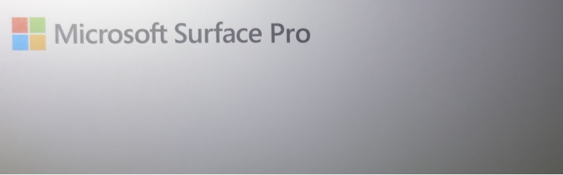 microsoft surface pro 6 ブラック 購入レビュー epica s blade and